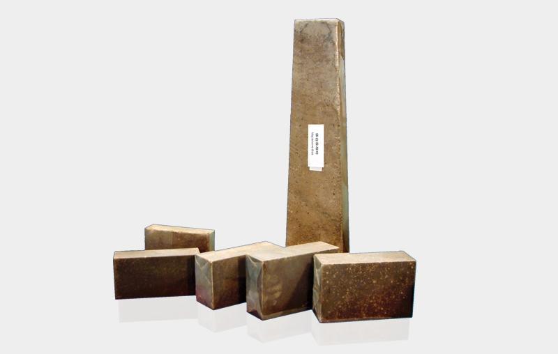 镁钙系列耐火材料