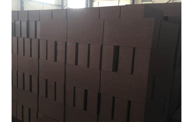 电熔镁铬砖