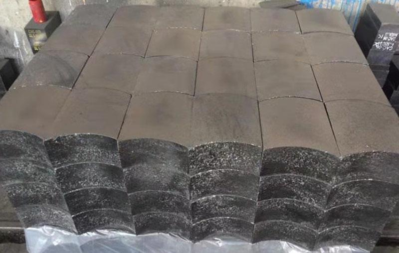 大石桥镁碳砖